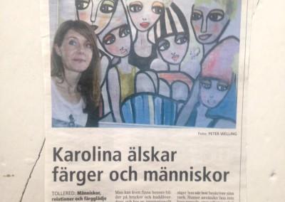 Lerums-tidning