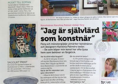 Leva & Bo Expressen