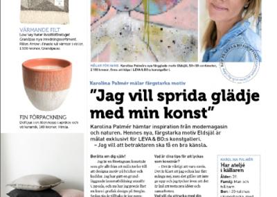 Leva & Bo, Expressen