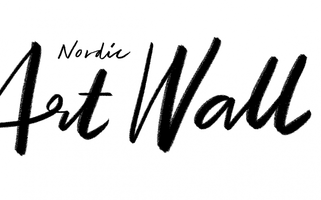 Galleriet Nordic Art Wall